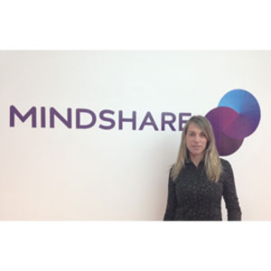 Adriana Botella se incorpora a Mindshare como Invention Manager
