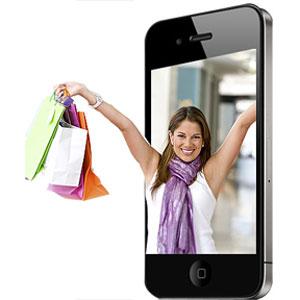 El 60 de los consumidores online ya compra con el for Compra online mobili