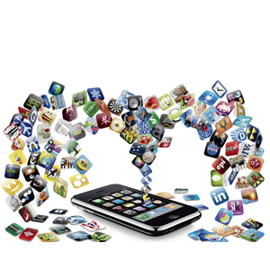 El gasto en publicidad móvil en EE.UU. en social media crecerá hasta 2018