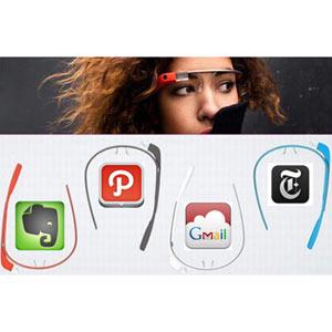 Noticias siempre a la vista: The New York Times lanza una aplicación para las Google Glass