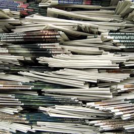 19.000 millones y 46.000 millones de dólares: dos cifras para entender el futuro de los periódicos