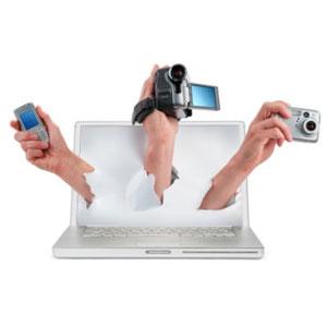 ¿El salvavidas del periodismo es digital?