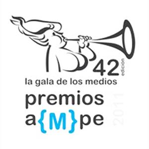 Y el AMPE de Oro 2013 es para... Fernando Antolín (El Corte Inglés)