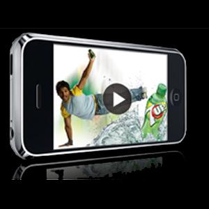El gasto en publicidad móvil de vídeo crecerá un 112,4% en 2013