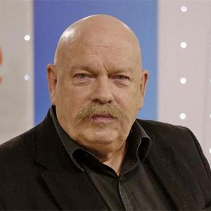 José María Íñigo, presentador de la gala Publifestival