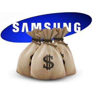 Samsung es la marca que más se rasca el bolsillo en publicidad del mundo