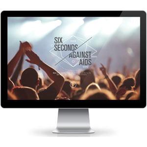 Un proyecto contra el Sida invita a los jóvenes a realizar vídeos con la aplicación Vine de Twitter