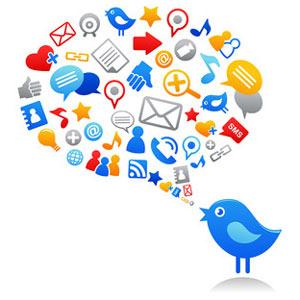 Las redes sociales a examen, ¿cuál puntuará más?