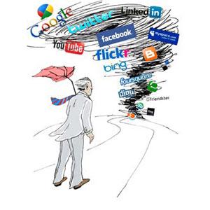 Una agencia ofrece paquetes para desatar crisis de marca en las redes sociales