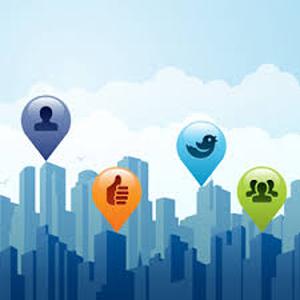 Las empresas invierten un tercio de su gasto en el desarrollo de las redes sociales