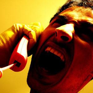 Jazztel, la compañía líder en spam telefónico según las denuncias a FACUA