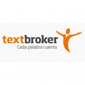 Textbroker sirve contenidos en OMExpo
