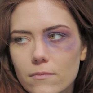 En la publicidad el maquillaje dice a veces verdades como puños y desenmascara la violencia de género