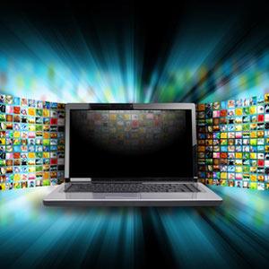 La televisión en streaming