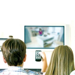 En la publicidad, el vídeo bajo demanda y la televisión son amigos