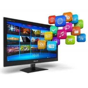 El 30% de los estadounidenses considerarían pasarse del cable a los contenidos televisivos en internet