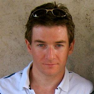 "S. McIntyre (Twitter) en #OMExpo: ""Twitter ofrece una perspectiva en primera persona única"""