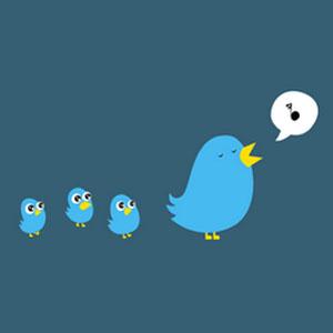 Twitter ha demostrado a las marcas que funciona mejor ser bueno que hablar fuerte