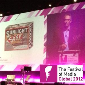 "#FOMG13: Conociendo las 4 P del contenido ""made in Unilever"""