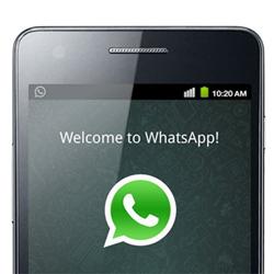 Un ejecutivo de WhatsApp niega los rumores de la posible adquisición por Google