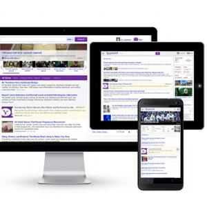 Yahoo! presenta su propio formato publicitario 'nativo'