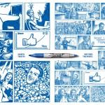 65 anuncios que demuestran que la publicidad impresa no estaba muerta, andaba de parranda