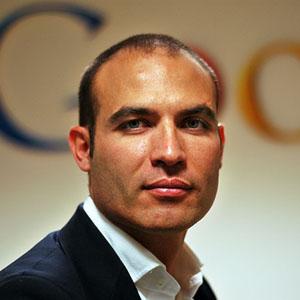 Bernardo Hernández, el español que más alto llegó en Google, deja la compañía