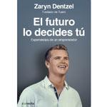 Zaryn Dentzel: