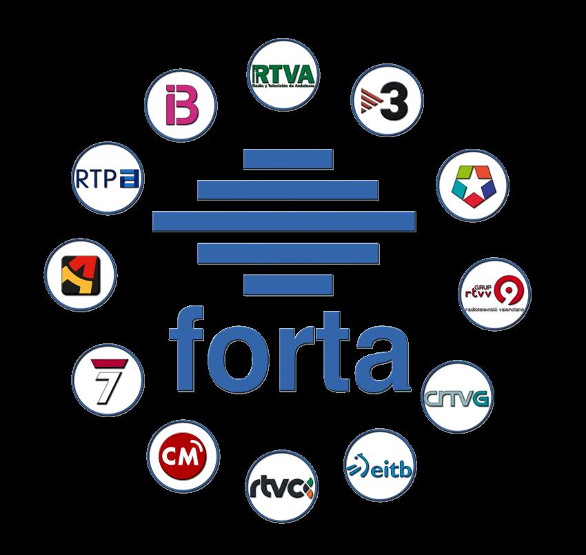 FORTA se convierte en una referencia nacional digital tras convertirse en agregador de canales en la plataforma YouTube