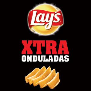 Lay's vuelve a revolucionar el mundo de los snacks con las nuevas Xtra Onduladas