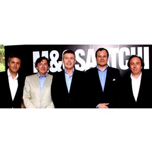 Una nueva etapa en Madrid de M&C Saatchi