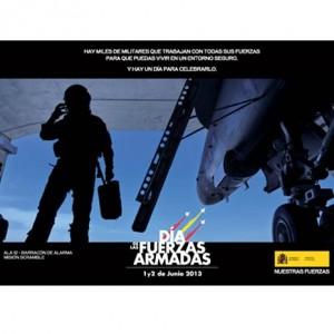 La nueva campaña de las Fuerzas Armadas desarrollada por Equmedia