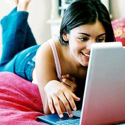 adolescente twitter