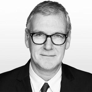 A finales de verano, Nigel Sharrocks dejará de ser CEO de Aegis Media