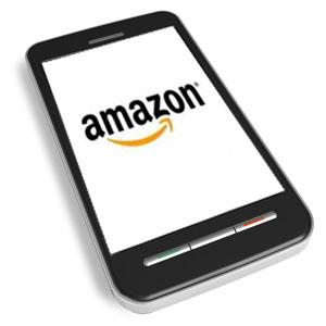Amazon prepara el lanzamiento de un smartphone con pantalla 3D