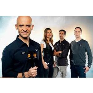 Antena 3 le da a Movistar Fusión el mayor rating publicitario de la semana con La Fórmula 1
