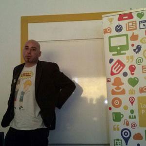 A. Sánchez (eMMa Solutions):