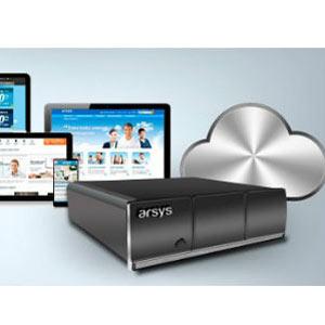 Arsys renueva su oferta de Cloud Hosting para distribuidores
