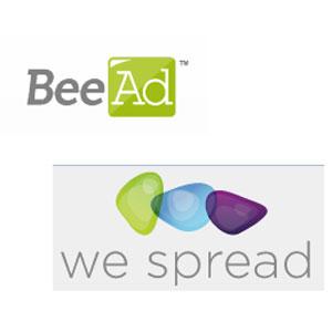 BeeAd y We-Spread, la publicidad en vídeo online está cambiando