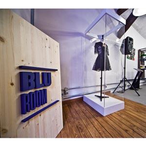 Blu Room abre sus puertas al talento