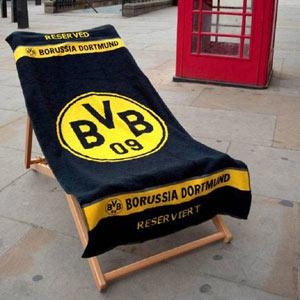 El Borussia inunda Londres con