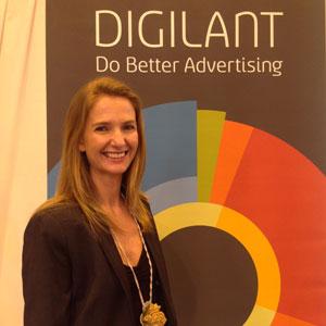 Florence Malaud se incorpora a Digilant como Business Development Director