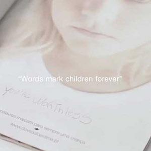 Dove pone en forma la autoestima de las niñas en su nueva campaña