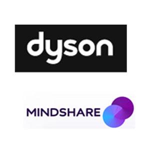 Dyson vuelve a confiar en Mindshare a nivel mundial