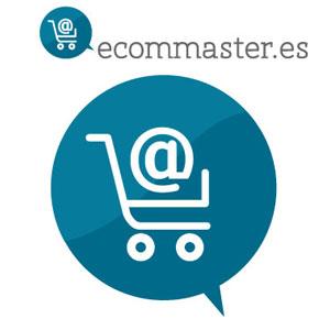 Ciclo gratuito de jornadas ecommaster.es para tiendas online y profesionales del e-commerce