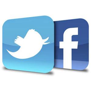 Twitter, la red social más utilizada en el ámbito laboral por delante de Facebook