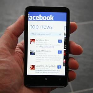 Los anuncios móviles, el impulso que necesitaban las finanzas de Facebook