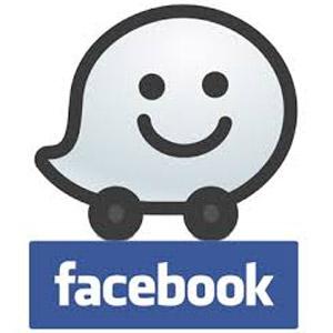 Facebook y Waze, una relación que acaba antes de empezar
