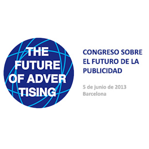 The Future of Advertising llega a Barcelona
