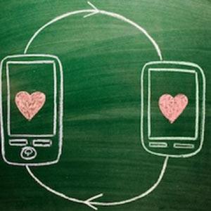 Buscar el amor a través de una app es cada vez más habitual, y si es con geoposicionamiento, mejor